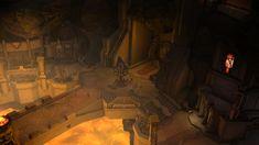 Dwarf City | Dwarven City 2