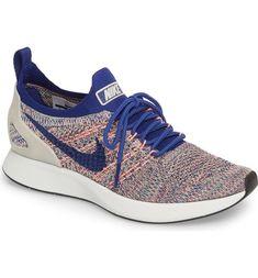 Nike Air Zoom Mariah Flyknit Racer Sneaker (Women)  453a08659ef9