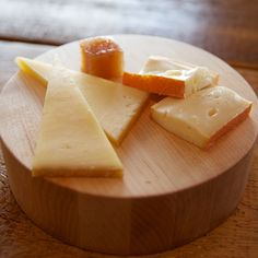 Cheese Plate #SimplePleasures #CDNcheese