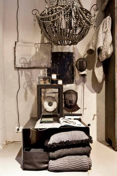 YOTH interior / photo by www.carindeben.nl