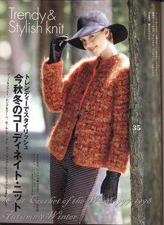 Альбом«Let's knit series 1997-1998 sp-kr». Обсуждение на LiveInternet…