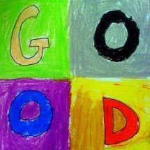 Kids Art Market: Symbols with Robert Indiana