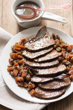 Recipes For Dinner Easy Families Meat Recipes, Cooking Recipes, Healthy Recipes, Recipies, Italian Dishes, Italian Recipes, Cooking Chef Gourmet, Best Dinner Recipes, Original Recipe