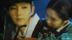 [ENGSUB MV] DON'T CRY - G.NA (SCHOLAR WHO WALKS THE NIGHT OST) [HD]