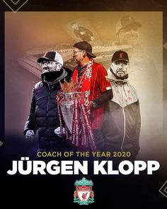 Fc Liverpool, Coach Of The Year, Premier League, Movies, Movie Posters, Red, Films, Film Poster, Film
