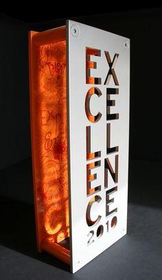 Trophée Excellence