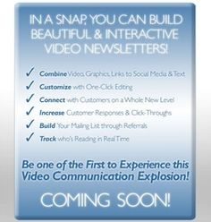 Talk Fusion Video Newsletters No Response, Connection, Reading, Reading Books