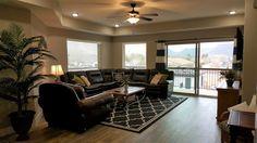 Castaway Cove Living Room