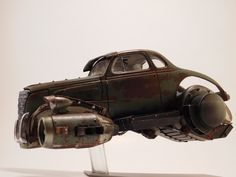 2037 Rat Rod? - On The Workbench - Model Cars Magazine Forum