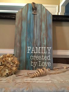 Family Gifts - Rustic Picture Frame - Rustic Home Decor - Rustic Family Photo Frame - Wooden Photo Holder - Rustic Photo Holder - Gifts