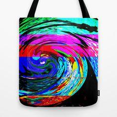ZerO Tote Bag by Megan Spencer - $22.00