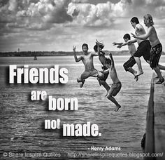 Friends are born, not made. The best collection of quotes and sayings for every situation in life. Funny Romantic Quotes, Love Quotes Funny, Motivational Quotes For Life, Daily Quotes, Positive Quotes, Life Quotes, Inspirational Quotes, Quotes By Famous People, Famous Quotes