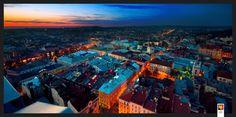 lviv night - Szukaj w Google