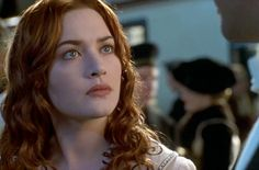 Rose's literal journey begins with the movie as she boards the ill-fated SS Titanic in April The daughter of a wealthy but increasingly financially unstable family, Rose is betrothed against … Titanic Kate Winslet, Kate Winslet And Leonardo, Titanic Rose, Rms Titanic, James Cameron, Titanic Movie Facts, Kate Winslate, Hero's Journey, Red Hair Color