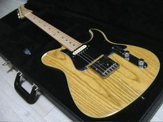 Yamaha Pacifica 1511ms Mike Stern Signature   12.5jt