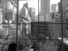 New York by Piergiorgio Capozza