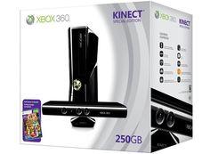 Dzięki Kinectowi, Xbox360 przeżywa swoją drugą młodość. Powiększając liczbe swoich użytkowników i fanów.