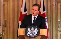 Reino Unido aumenta su nivel de riesgo a severo a un ataque terrorista
