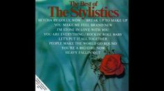 I'm Stone In Love With You - The Stylistics