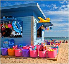 beach shop.. wish Just BEach was beachfront...