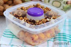 10 sprawdzonych pomysłów na zdrowe drugie śniadanie dla Twojego dziecka | Zdrowe Przepisy Pauliny Styś
