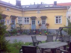 Amuri, Tampere