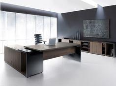 Письменный стол MITO    Исполнительный стол - MDD