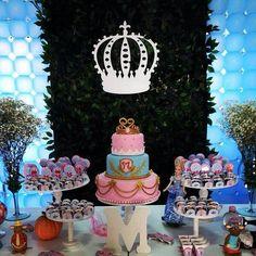 Festa da princesa !!!!