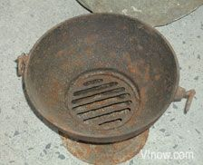 Coal Pot
