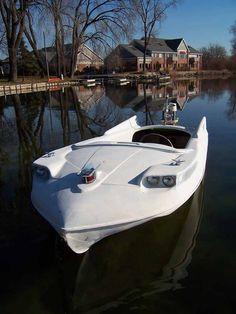 Old Boats With Fins | The Glass Slipper Project - Main Forum - BigFinBoats