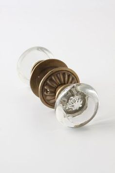 Monocle Doorknob
