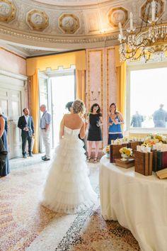 Villa Parravicini Ravel Lake of Como, wedding photo by Innocenti Studio