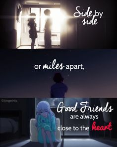 Charlotte || Anime Quotes