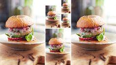 Der König aller Burger von Jamie Oliver: Rezept