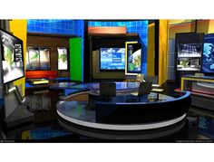 This auction is for a Behind the Scenes Tour at The Weather Channel studios. Win a personal behind the scenes tour of The Weather Channel given by Kathryn Prociv, a producer on the morning show AMHQ, meteorologist, and storm chaser! See the studi...