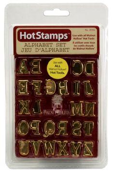 Walnut Hollow Hotstamps Alphabet Branding Set Walnut Hollow http://www.amazon.com/dp/B0019N4VSO/ref=cm_sw_r_pi_dp_TIjoub1Z6Q5Q3
