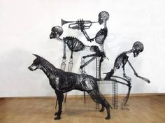 "Saatchi Art Artist Yong-won SONG; Installation, ""Augmented reality"" #art"