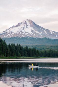 Canoeing Look at this place, @Brian Flanagan Flanagan Flanagan Vogelgesang! Beautiful!!