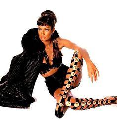 Vintage Versace 1992