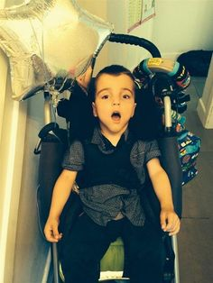 My name is Parker, Max Parker and I'm 4 years old!  You see I couldn't wait to get into this world and crack on with life! Sad thing is I didn't realise what being born at 27 weeks would do to me.  http://www.treeofhope.org.uk/my-name-is-parker/