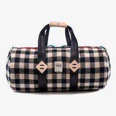 Woolrich Duffel Bag