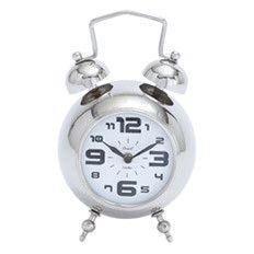 Table Clock Woodland Imports $35.70 #holidaygift
