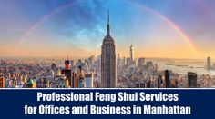 Feng Shui for Business in Manhattan NYC