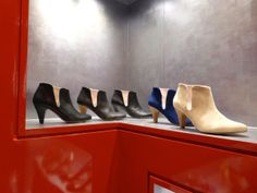 patricia blanchet shoes