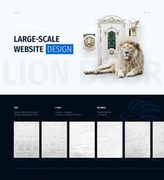 Vlad 🔥 Patana on Behance Brush Cleanser, Behance, Photoshop, Creative, Design
