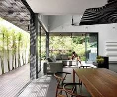 Image result for ex machina house