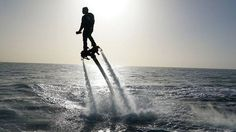A hoverboard that can actually fly and wont catch fire -> http://mashable.com/2016/06/08/jet-powered-hoverboard/ FOLLOW ON FACEBOOK! https://www.facebook.com/TechNewsTrends/