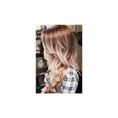Top 20 Best Balayage Hairstyles for Natural Brown Black Hair Color ❤ liked on Polyvore featuring beauty products, haircare, hair color, hairstyles and hair