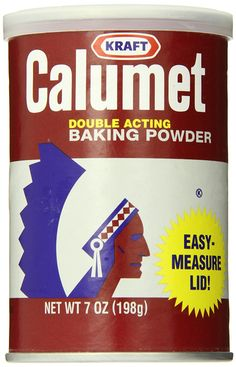 Calumet Baking Powder, 7 Ounce Can *** Check out the image by visiting the link.