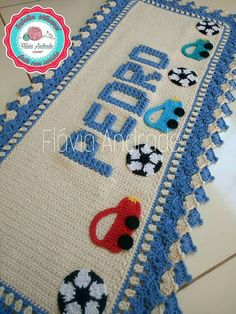 Crochet Geek, Learn To Crochet, Crochet Bedspread Pattern, Crochet Patterns, Farm Crafts, Diy And Crafts, Crochet Doilies, Crochet Stitches, Manta Crochet